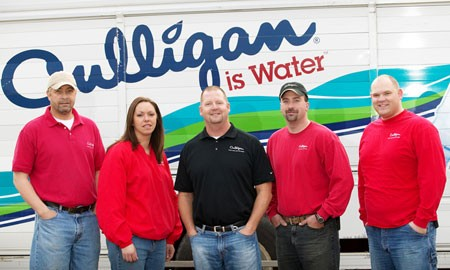 Culligan-in-Fairmont